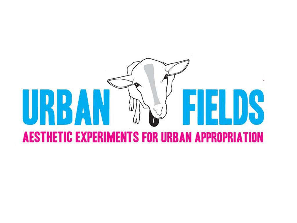 Logo di Urban Fields