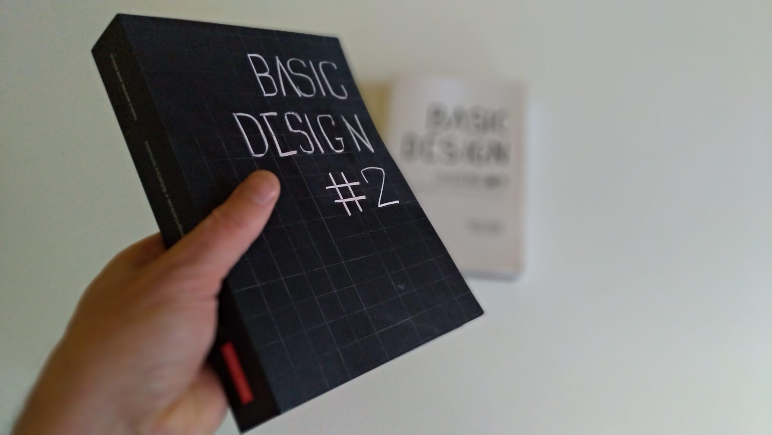 Basic Design #2 Cover